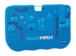 Vtech 80-218549 Storio Max 5'' Schutzhülle, blau