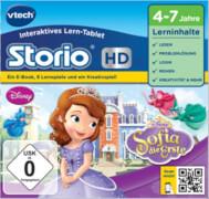 Vtech 80-272004 CS.Storio 2+3/MAX/TV Sofia die Erste HD