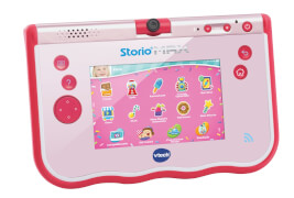 Vtech 80-183854 Storio Max 5, pink