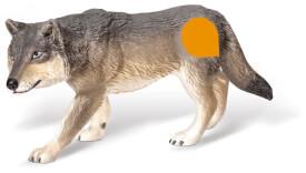 Ravensburger 4126  tiptoi® - Spielfigur Wolf