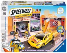 Ravensburger 7615 tiptoi® - Spielwelt Autorennen