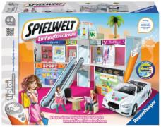 Ravensburger 7622  tiptoi® - Spielwelt Einkaufszentrum