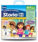 Vtech 80-272904 CS.Storio 2+3/MAX/TV Dora HD