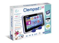 Clementoni Clempad 6.0 S (8GB, 7 Zoll)