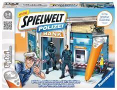 Ravensburger 007752 tiptoi® Spielset Polizei SEK-Einsatz, Interaktives Lernspiel