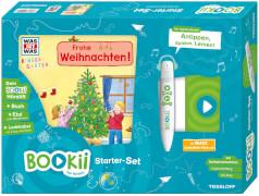 Tessloff BOOKii® Starterset WAS IST WAS Kindergarten Frohe Weihnachten!