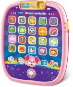 Vtech 80-602954 Babys Lerntablet pink