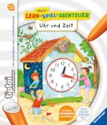 Ravensburger 65885 tiptoi® Uhr und Zeit