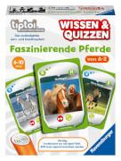 Ravensburger 00079 Wissen & Quizzen: Faszinierende Pferde