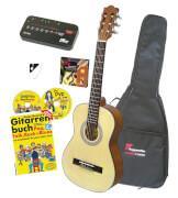 Voggenreiter 271 VOLT Akustik-Gitarren-Set 4/4