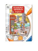 Ravensburger 6236 tiptoi® - Grundschulwörterbuch Englisch