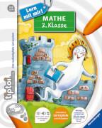 Ravensburger 6656  tiptoi® - Mathe 2. Klasse
