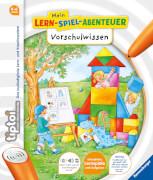 Ravensburger 41805 tiptoi® VSWissen(M.Lern-Spiel