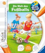 Ravensburger 32921 tiptoi® WWW Fußball (Band 21) - F18