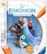 Ravensburger 000234 tiptoi® Buch Die Eiskönigin - Völlig unverfroren