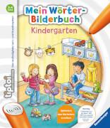 Ravensburger 55477 5 tiptoi® Wörter-Bilderbuch Kindergarten