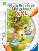 Ravensburger 65870 tiptoi® Mein XXL-Wörter-Bilderbuch