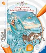 Ravensburger 65888 tiptoi® Meine schönsten Weihnachtsmärchen