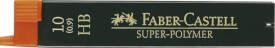 Faber-Castell Feinmine SUPER-POLYMER HB 1,0