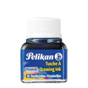 Tusche A 10 preußischblau 523 10 ml