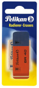 Radierer BR40 + WS30/B Blister