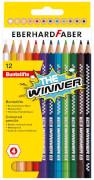 Farbstift The WINNER 12er Etu