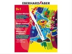 Eberhard Faber Zaubermarker 10er Kartonetui