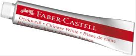 Faber-Castell Deckweiß Tube 7,5 ml