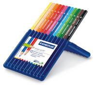 Farbstift ergo soft 12 ST.
