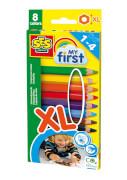 Dicke Buntstifte XL My first