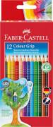 Buntstift Colour GRIP 12er Etui