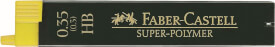 Feinmine SUPER POLYMER 0,35mm HB