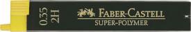 Feinmine SUPER POLYMER 0,35mm 2H