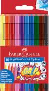 Filzstift GRIP Colour Marker 10er Etui