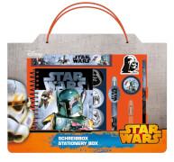 Star Wars Schreibgeschenkbox 7-teilig