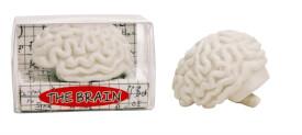 Radierer The Brain