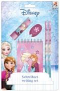 Disney Frozen - Die Eiskönigin Schreibset, 5-teilig