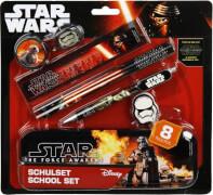 Star Wars Schulset 8-teilig
