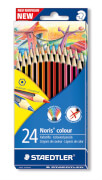 Farbstift Noris colour 24 100