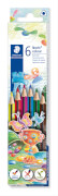 Buntstift Noris colour 6  100