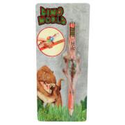 Depesche 5401 Dino World Bleistift mit Leucht Dino