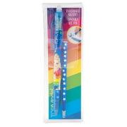 Depesche 6695 TOPModel Radierbarer Gelstift mit Ersatz