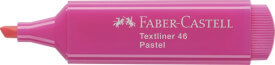 Textmarker Textliner 1546 rosé