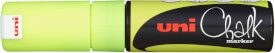 Marker UNI CHALK MARKER PWE-8K gelb