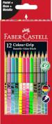 Colour Grip Sonderfarbset 12er-Etui