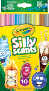 Crayola Silly Scents 10 Duft Fineliner