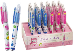Ball Pen Eule Lilly (24)
