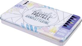 Lovely Pastell Brush Pens