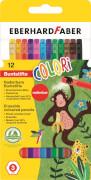 Eberhard Faber Buntstift Colori radierbar 12er Etui
