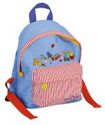Die Spiegelburg - Die Lieben Sieben Kindergartenrucksack, ca 20 x 25 x 10 cm